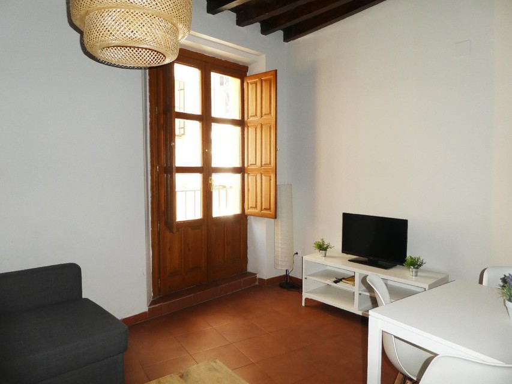 Foto 32 - Apartamentos Nahira Suites 3000