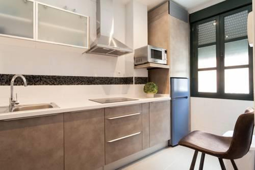 Photo 25 - Green-Apartments Plaza Nueva Ii