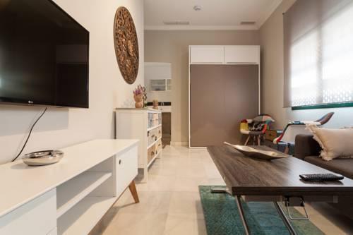 Photo 12 - Green-Apartments Plaza Nueva Ii