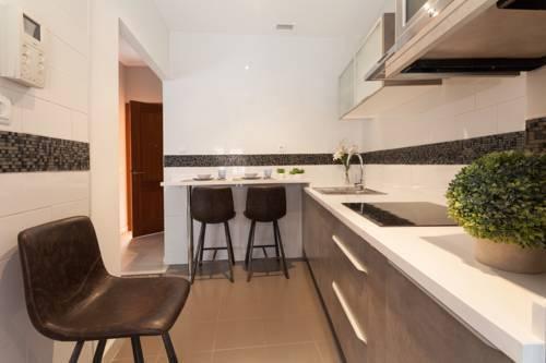 Photo 32 - Green-Apartments Plaza Nueva Ii
