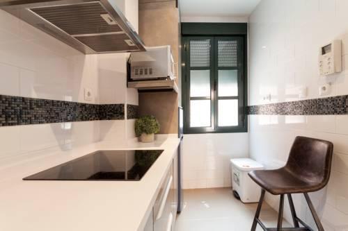Photo 21 - Green-Apartments Plaza Nueva Ii
