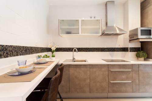Photo 5 - Green-Apartments Plaza Nueva Ii