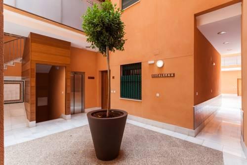 Photo 4 - Green-Apartments Plaza Nueva Ii