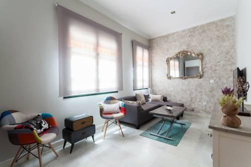 Photo 11 - Green-Apartments Plaza Nueva Ii
