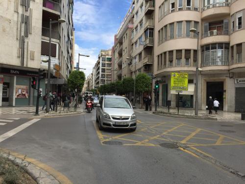 Foto 10 - Piso en calle Recogidas (Centro)