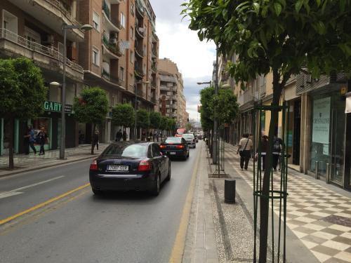 Foto 3 - Piso en calle Recogidas (Centro)