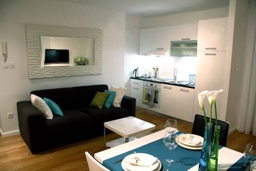 Photo 18 - Apartment Akvarel