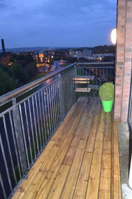 Photo 21 - Belfast Penthouse & Apartments