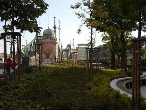 Foto 17 - Harmonia Palace