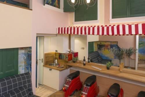 Foto 27 - Design Apartments Budapest2