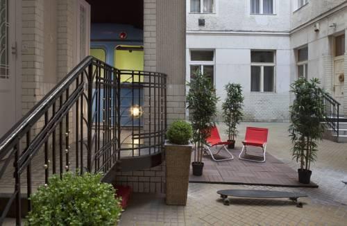 Foto 34 - Design Apartments Budapest2