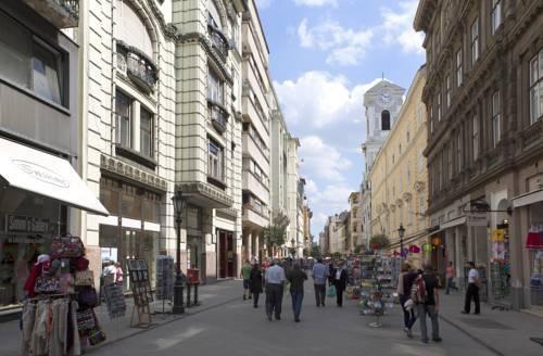 Foto 21 - Design Apartments Budapest2