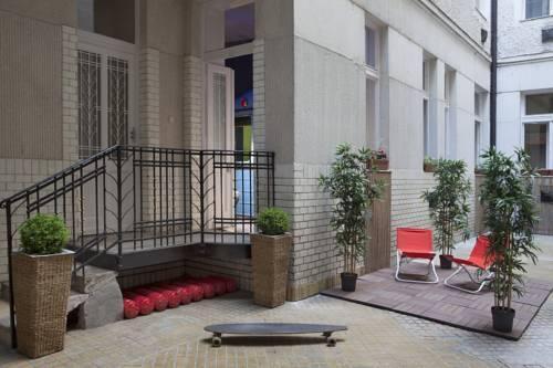 Foto 10 - Design Apartments Budapest2