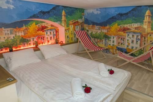 Foto 7 - Design Apartments Budapest2