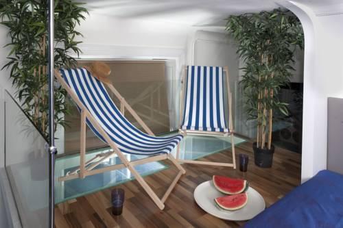 Foto 9 - Design Apartments Budapest2