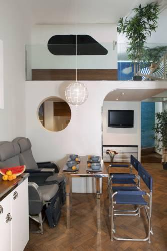 Foto 13 - Design Apartments Budapest2