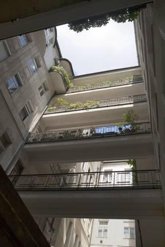 Foto 26 - Design Apartments Budapest2
