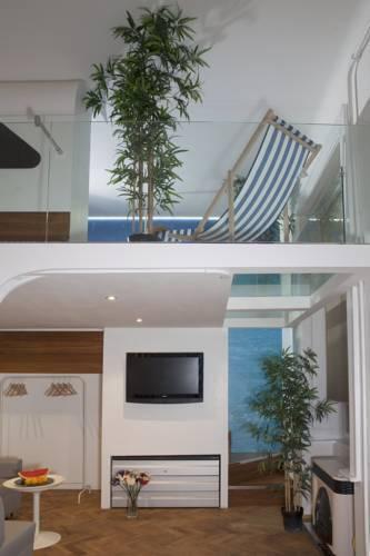 Foto 2 - Design Apartments Budapest2