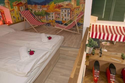 Foto 22 - Design Apartments Budapest2