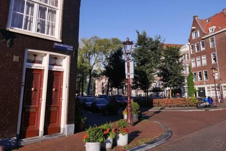 Foto 6 - Original Jordaan House
