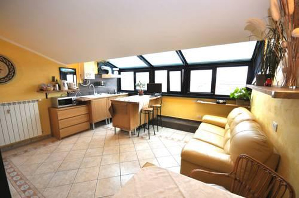 Foto 4 - Penthouse With View