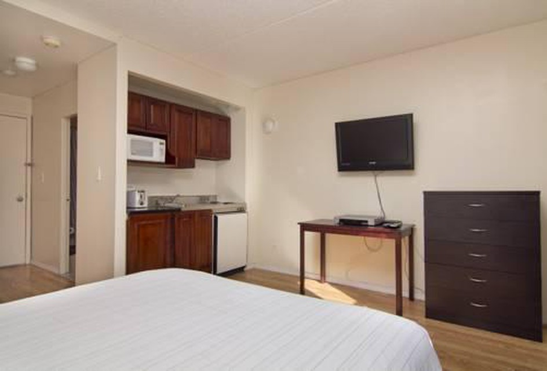 Foto 25 - Metro Apartments