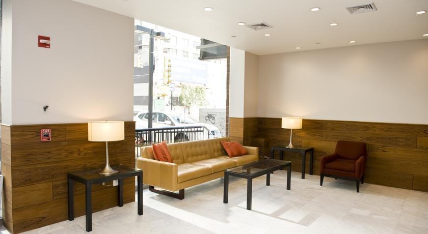 Foto 24 - Metro Apartments