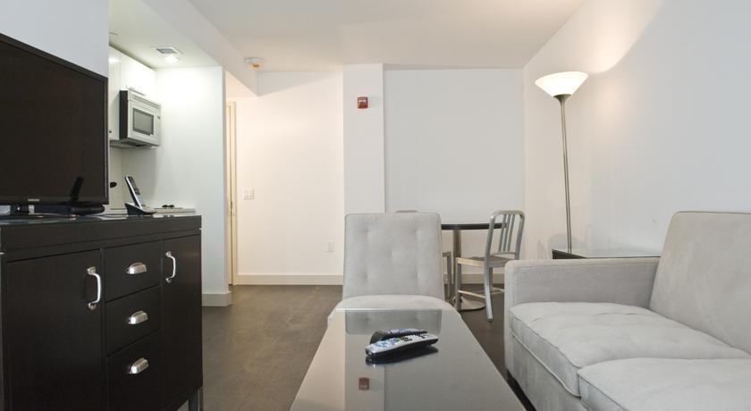 Foto 27 - Metro Apartments