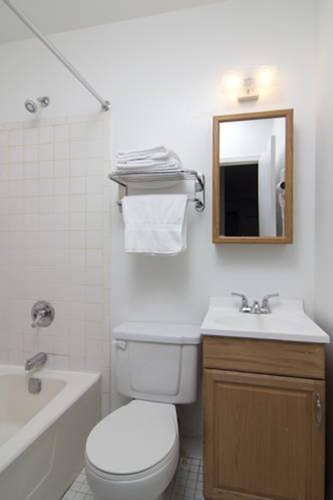 Foto 26 - Metro Apartments