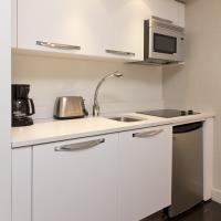 Foto 15 - Metro Apartments