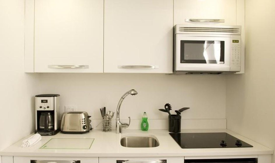 Foto 30 - Metro Apartments