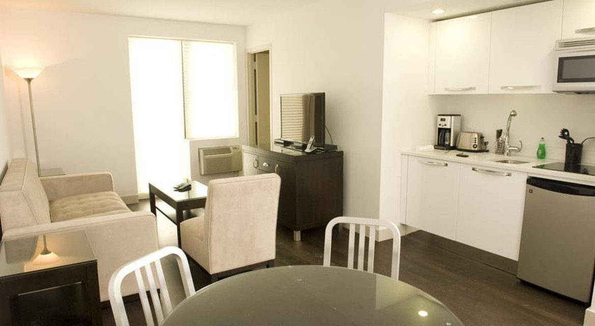 Foto 40 - Metro Apartments