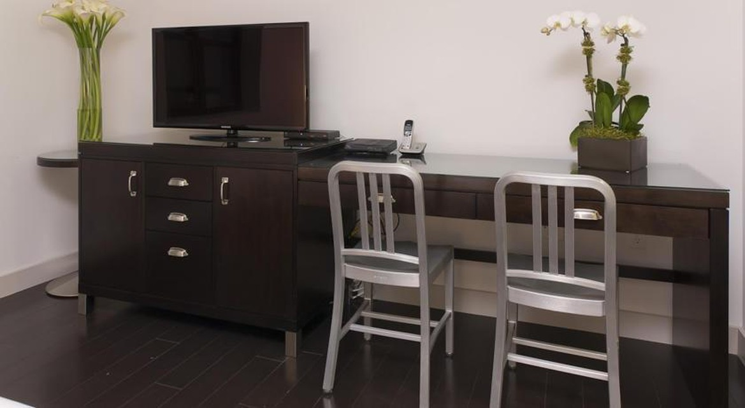 Foto 11 - Metro Apartments