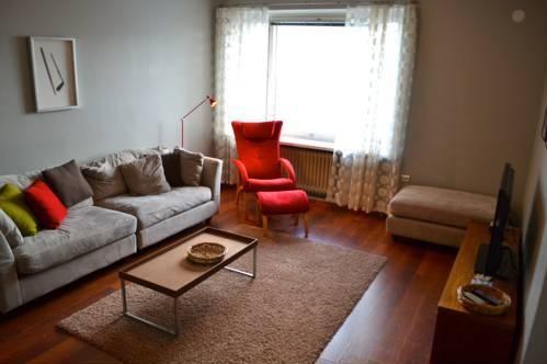 Photo 21 - Helsinki Apartment