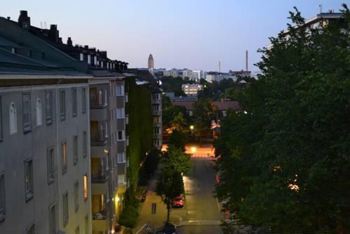 Photo 18 - Helsinki Apartment