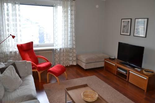 Photo 20 - Helsinki Apartment