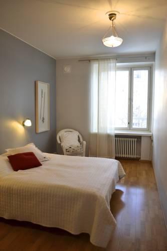Photo 33 - Helsinki Apartment