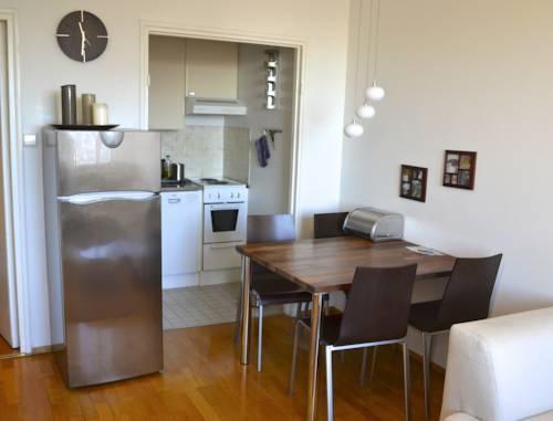 Photo 8 - Helsinki Apartment