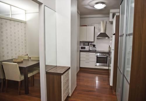 Photo 31 - Helsinki Apartment