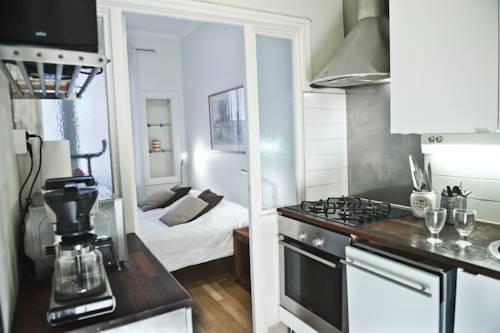 Photo 32 - Helsinki Apartment