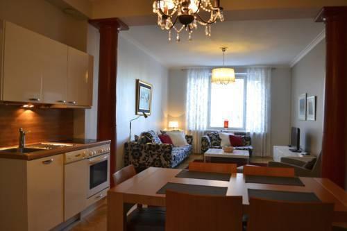 Photo 9 - Helsinki Apartment