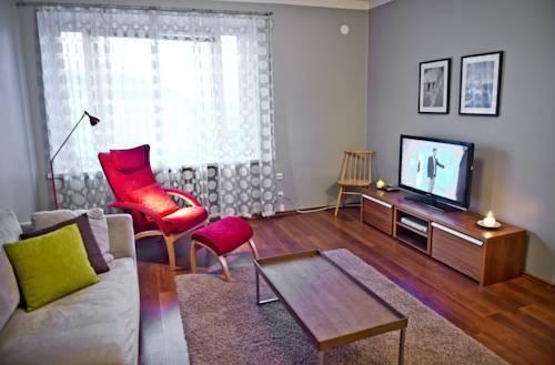 Photo 34 - Helsinki Apartment