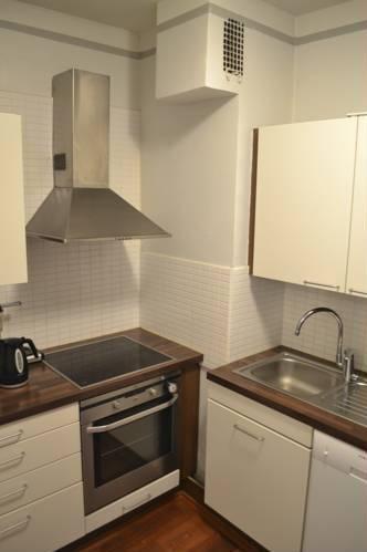 Photo 37 - Helsinki Apartment