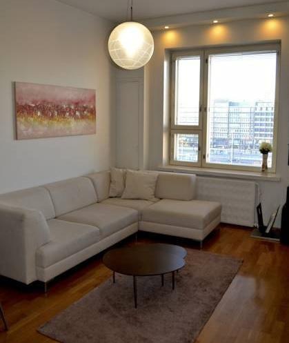 Photo 1 - Helsinki Apartment