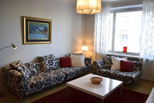 Photo 7 - Helsinki Apartment