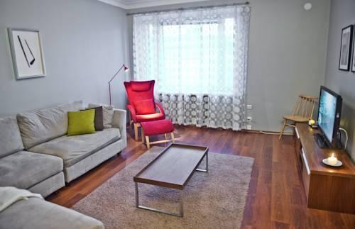 Photo 28 - Helsinki Apartment