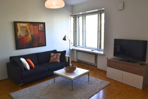 Photo 4 - Helsinki Apartment