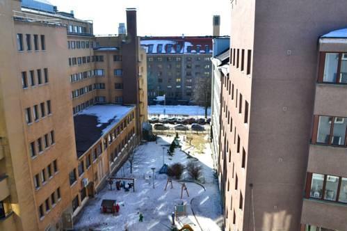 Photo 6 - Helsinki Apartment