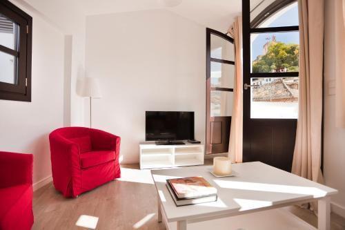 Foto 38 - Casa Miravalle Apartamentos Darro