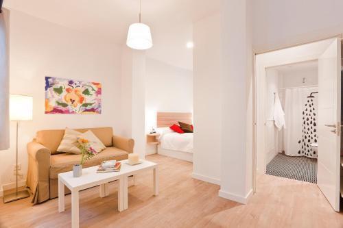 Foto 14 - Casa Miravalle Apartamentos Darro